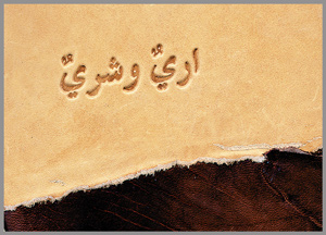 Honey and colocynth - collection of ancient Arabic poetry from the 6th and 7th century
