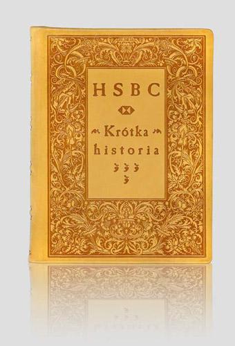 "HSBC ""A short story (Krotka historia)"""
