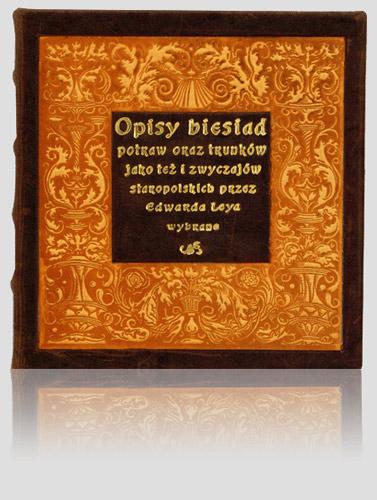 Opisy biesiad (The banquet descriptions)